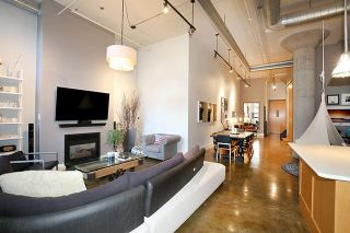 Photo 19: 90 Sumach St S Unit #313 in Toronto: Moss Park Condo for sale (Toronto C08)  : MLS®# C3626601
