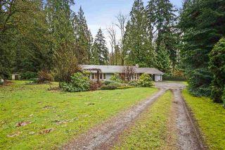 Photo 3: 20679 TYNER Avenue in Maple Ridge: Northwest Maple Ridge House for sale : MLS®# R2526748