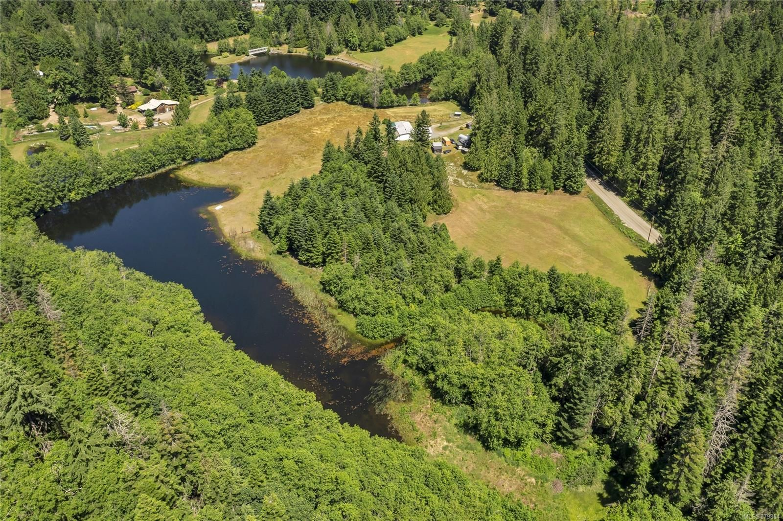 Photo 40: Photos: 3596 Riverside Rd in : ML Cobble Hill Manufactured Home for sale (Malahat & Area)  : MLS®# 879804