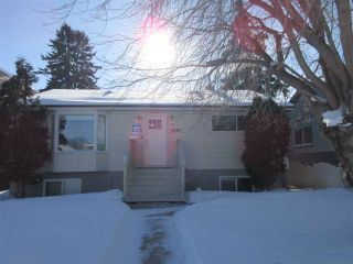Photo 1: 9739 66 Avenue NW in Edmonton: Zone 17 House for sale : MLS®# E4228890