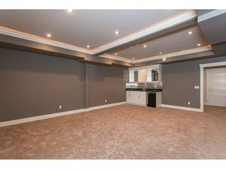 "Photo 18: 2331 MERLOT Boulevard in Abbotsford: Aberdeen House for sale in ""Pepin Brook Vineyard Estates"" : MLS®# R2102806"