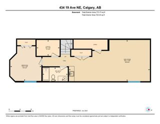Photo 39: 434 19 Avenue NE in Calgary: Winston Heights/Mountview Detached for sale : MLS®# A1122987