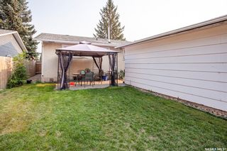 Photo 40: 550 Fisher Crescent in Saskatoon: Confederation Park Residential for sale : MLS®# SK865033