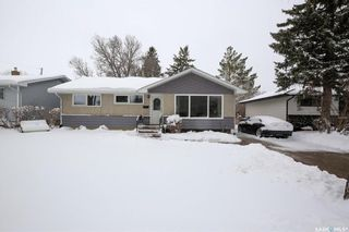 Main Photo: 3349 Wascana Street in Regina: Lakeview RG Residential for sale : MLS®# SK850129
