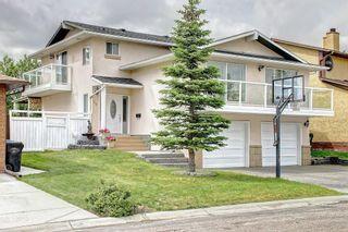 Photo 1: 83 CASTLEFALL Road NE in Calgary: Castleridge Detached for sale : MLS®# C4194335