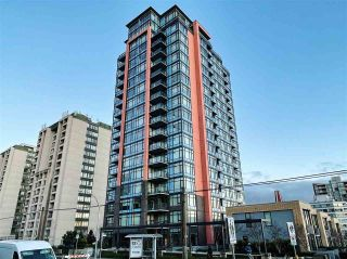 """Main Photo: 306 188 AGNES Street in New Westminster: Downtown NW Condo for sale in """"ELLIOT"""" : MLS®# R2545615"""