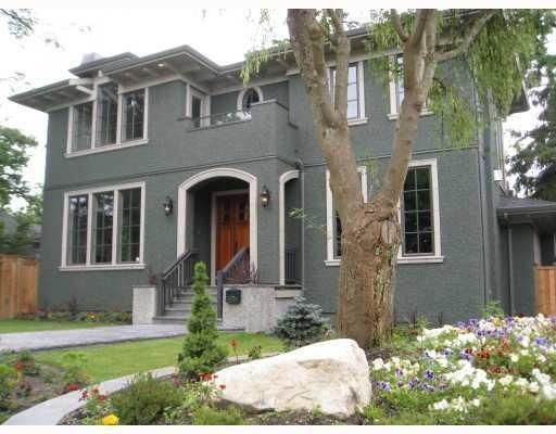 FEATURED LISTING: 2526 35th Avenue West Vancouver