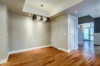 Photo 12: 104 660 EAU CLAIRE Avenue SW in Calgary: Eau Claire Row/Townhouse for sale : MLS®# C4290088