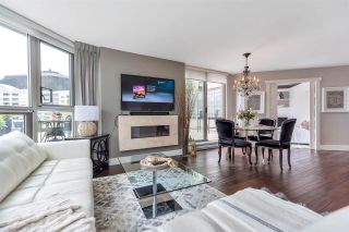 """Photo 11: 203 1625 HORNBY Street in Vancouver: Yaletown Condo for sale in """"SEAWALK NORTH"""" (Vancouver West)  : MLS®# R2577394"""