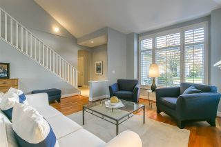 """Photo 4: 14 5300 ADMIRAL Way in Delta: Neilsen Grove Townhouse for sale in """"WOODWARD LANDING"""" (Ladner)  : MLS®# R2506047"""