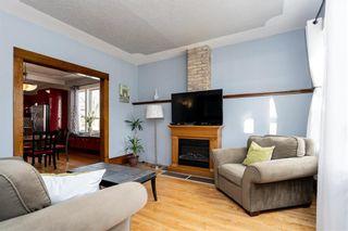 Photo 4: 302 Aubrey Street in Winnipeg: Wolseley Residential for sale (5B)  : MLS®# 202026202