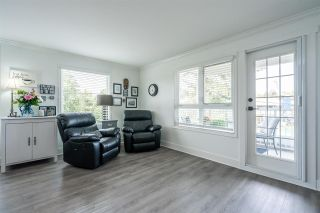 """Photo 18: 207 17740 58A Avenue in Surrey: Cloverdale BC Condo for sale in """"Derby Downs"""" (Cloverdale)  : MLS®# R2579014"""