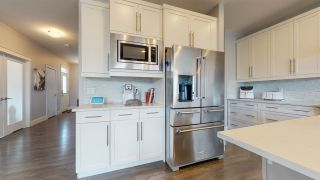 Photo 8: 8128 GOURLAY Place in Edmonton: Zone 58 House for sale : MLS®# E4240261