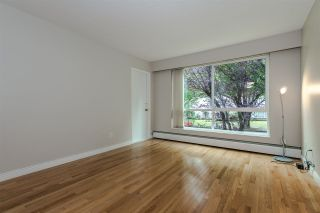 "Photo 3: 205 8680 FREMLIN Street in Vancouver: Marpole Condo for sale in ""COLONIAL ARMS"" (Vancouver West)  : MLS®# R2089758"