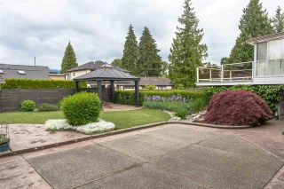 Photo 27: 1101 SMITH AVENUE in Coquitlam: Central Coquitlam House for sale : MLS®# R2458016
