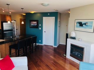 """Photo 18: 2606 1199 SEYMOUR Street in Vancouver: Downtown VW Condo for sale in """"BRAVA"""" (Vancouver West)  : MLS®# R2590531"""