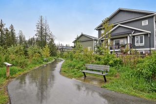 """Photo 20: 75 7686 209 Street in Langley: Willoughby Heights Townhouse for sale in """"KEATON"""" : MLS®# R2161905"""
