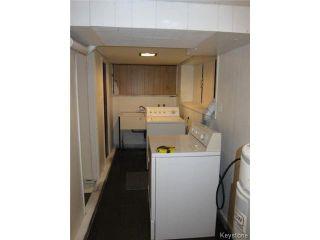 Photo 11: 934 Manitoba Avenue in WINNIPEG: North End Residential for sale (North West Winnipeg)  : MLS®# 1416163