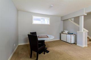 Photo 34: 34 Canyon Road: Fort Saskatchewan House for sale : MLS®# E4242809