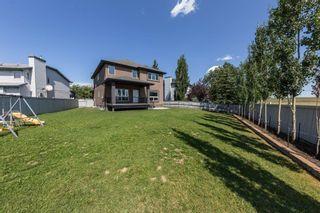 Photo 45: 808 114 Street in Edmonton: Zone 16 House for sale : MLS®# E4256070