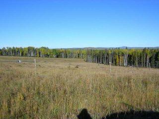 Photo 1: : Edson Rural Land for sale ()  : MLS®# 22122