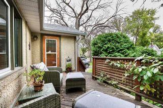 Photo 5: 27 Rosewarne Avenue in Winnipeg: St Vital Residential for sale (2C)  : MLS®# 202122822