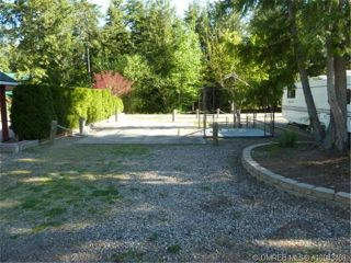 Photo 2: 3980 Squilax Anglemont Road # 132 in Scotch Creek: Recreational for sale : MLS®# 10059392