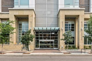 Main Photo: 3507 1188 3 Street SE in Calgary: Beltline Apartment for sale : MLS®# A1135433