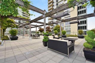 """Photo 18: 603 428 BEACH Crescent in Vancouver: Yaletown Condo for sale in """"Kings Landing"""" (Vancouver West)  : MLS®# R2202803"""