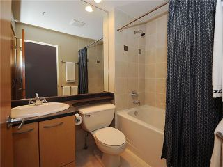 Photo 7: 979 RICHARDS Street in Vancouver: Downtown VW Townhouse for sale (Vancouver West)  : MLS®# V903075