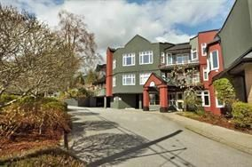 "Main Photo: 503 121 W 29TH Street in North Vancouver: Upper Lonsdale Condo for sale in ""Somerset Green"" : MLS®# R2102199"