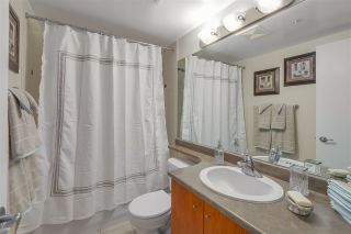 Photo 11: 201 736 W 14TH AVENUE in Vancouver: Fairview VW Condo for sale (Vancouver West)  : MLS®# R2110767
