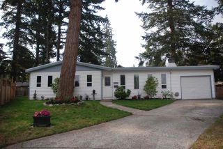 Photo 1: 4625 199A STREET in Langley: Langley City House for sale : MLS®# R2541913