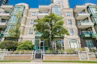 """Photo 25: 102 3463 CROWLEY Drive in Vancouver: Collingwood VE Condo for sale in """"Macgregor Court"""" (Vancouver East)  : MLS®# R2498369"""