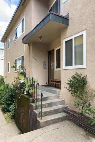 Photo 2: 8686 OAK Street in Vancouver: Marpole Multi-Family Commercial for sale (Vancouver West)  : MLS®# C8038931