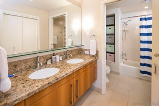 Photo 13: DOWNTOWN Condo for sale : 2 bedrooms : 321 10th Avenue #308 in San Diego