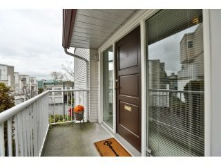 """Photo 1: 3 1850 HARBOUR Street in Port Coquitlam: Citadel PQ Townhouse for sale in """"RIVERSIDE HILL"""" : MLS®# R2012967"""