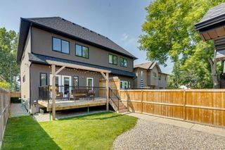 Photo 5: 452 18 Avenue NE in Calgary: Winston Heights/Mountview Semi Detached for sale : MLS®# A1130830