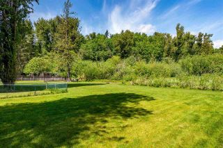 Photo 35: 31745 CHARLOTTE Avenue in Abbotsford: Abbotsford West House for sale : MLS®# R2579310