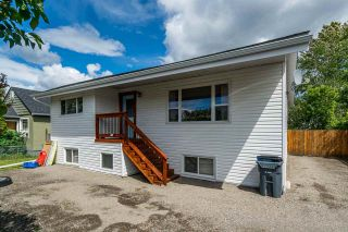 Photo 1: 1870 6TH Avenue in Prince George: Crescents House for sale (PG City Central (Zone 72))  : MLS®# R2376748