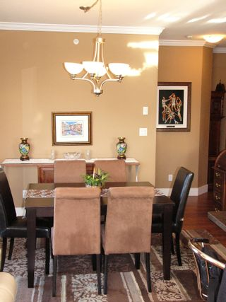 """Photo 5: 409 33338 Mayfair in Abbotsford: Condo for sale in """"The Sterling on Mayfair"""""""
