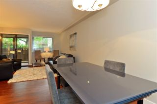 """Photo 14: 104 1555 FIR Street: White Rock Condo for sale in """"Sagewood Place"""" (South Surrey White Rock)  : MLS®# R2117536"""