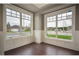 Photo 9: 6342 BRODIE RD in Ladner: Holly House for sale : MLS®# V980574