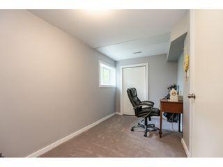 Photo 28: 45457 WATSON Road in Chilliwack: Vedder S Watson-Promontory House for sale (Sardis)  : MLS®# R2570287
