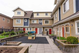 Photo 25: 3623 KNIGHT STREET in Vancouver: Knight Townhouse for sale (Vancouver East)  : MLS®# R2554452