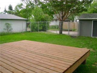 Photo 12: 269 Strathmillan Road in WINNIPEG: St James Residential for sale (West Winnipeg)  : MLS®# 1010685