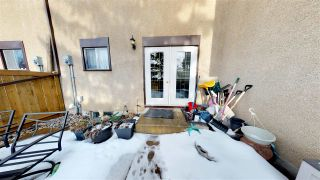 Photo 30: 133 GRANDIN Village: St. Albert Townhouse for sale : MLS®# E4231054