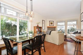 """Photo 16: 106 2588 ALDER Street in Vancouver: Fairview VW Condo for sale in """"BOLLERT PLACE"""" (Vancouver West)  : MLS®# R2429460"""