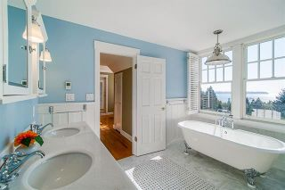 Photo 18:  in West Vancouver: Caulfeild House for sale : MLS®# AR148