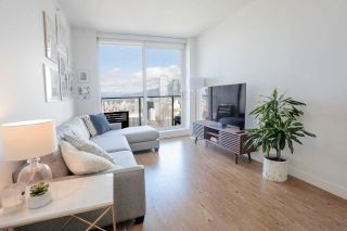 """Photo 10: 4703 777 RICHARDS Street in Vancouver: Downtown VW Condo for sale in """"Telus Garden"""" (Vancouver West)  : MLS®# R2616967"""
